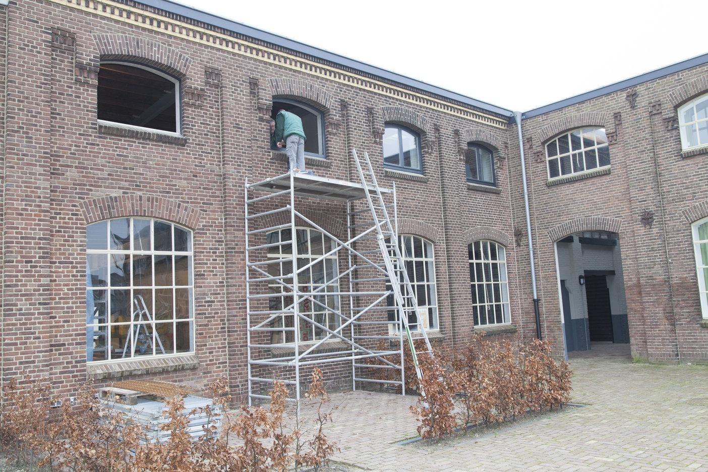 DRU Badkuipenfabriek