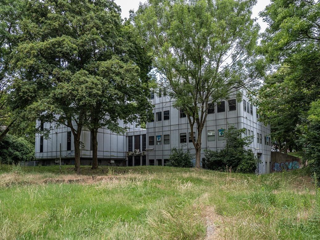 Bankastudios Maastricht Jan van Dalen Fotografie