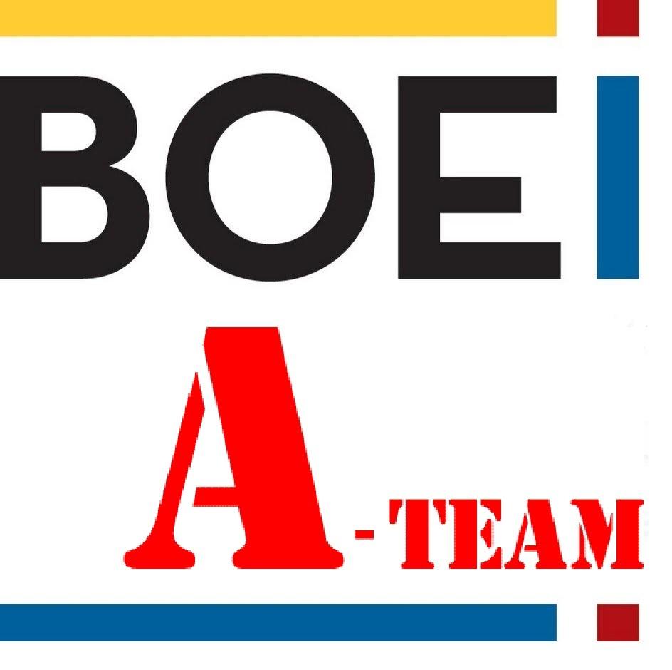 Boei H-team Logo