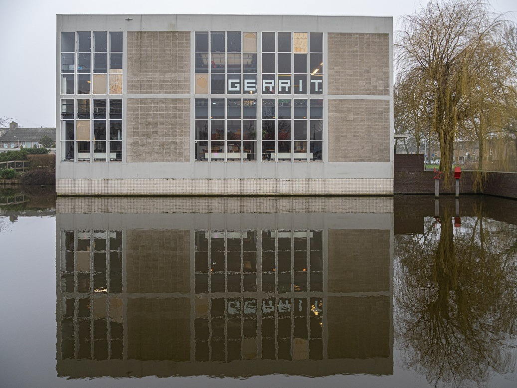 Rietveldkerk De Hoeksteen Uithoorn - Foto BOEi (Jan van Dalen)