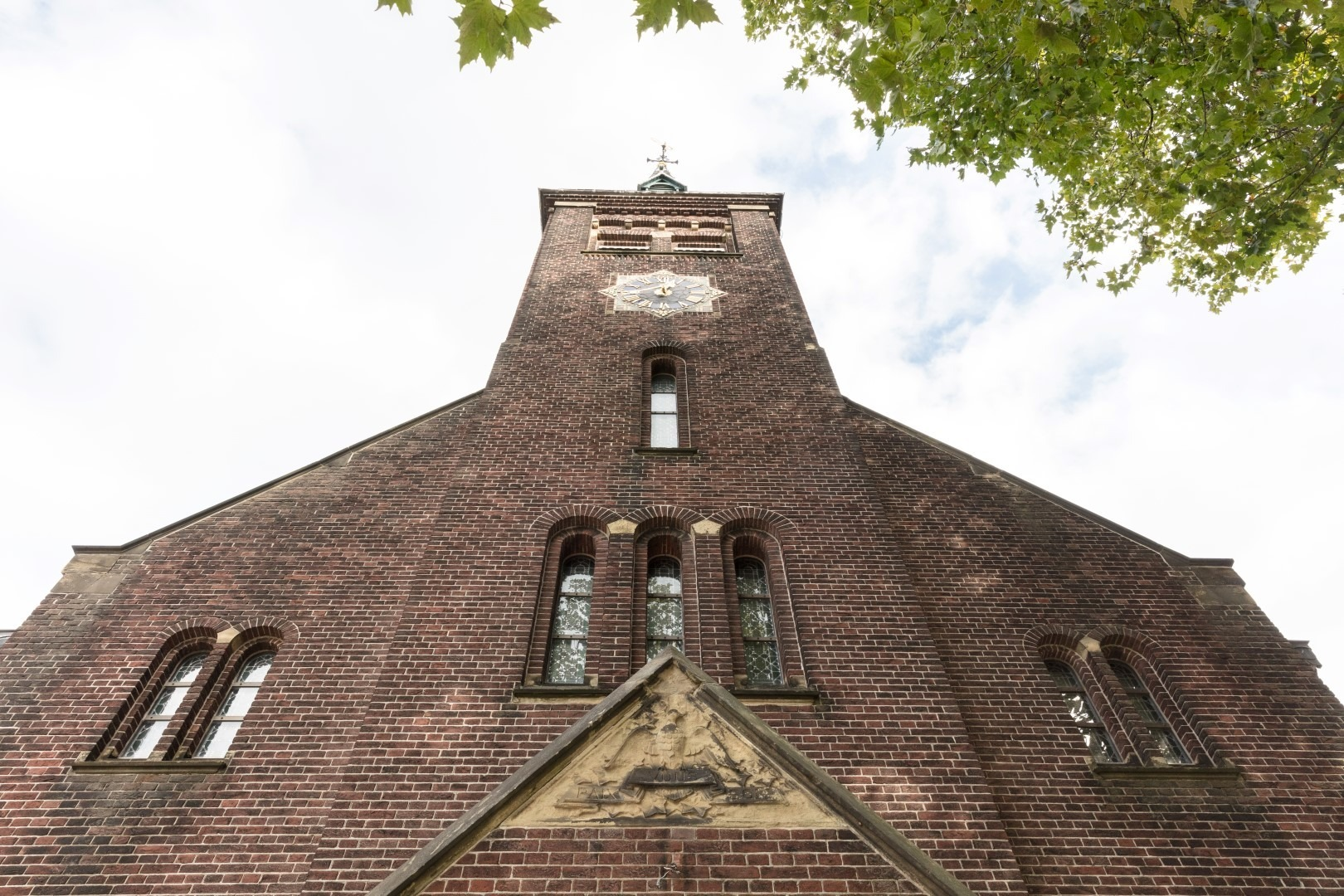 waalse kerk 1
