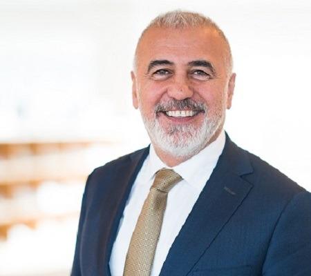 interview Hamit Karakus