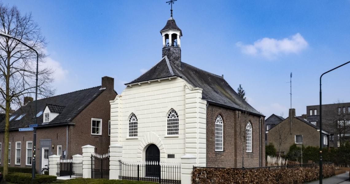 Witte kerkje, Bladel