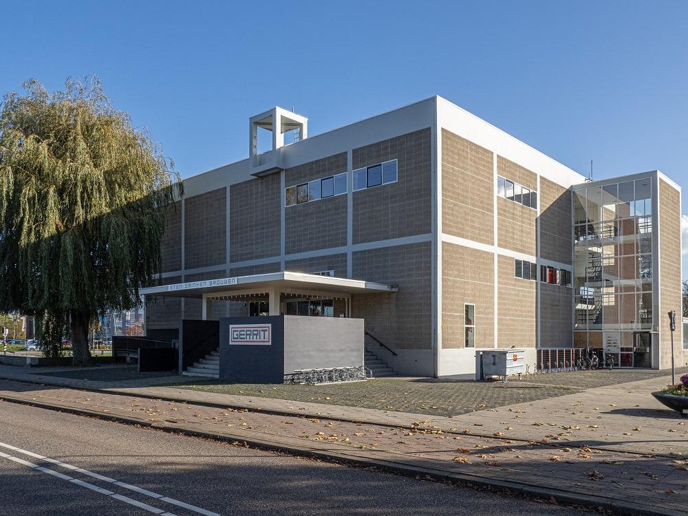 Rietveldkerk Uithoorn 2020