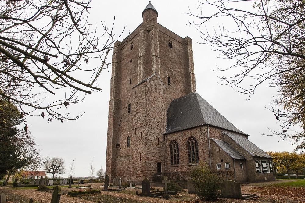 Anna ter Muiden Kerk 2015