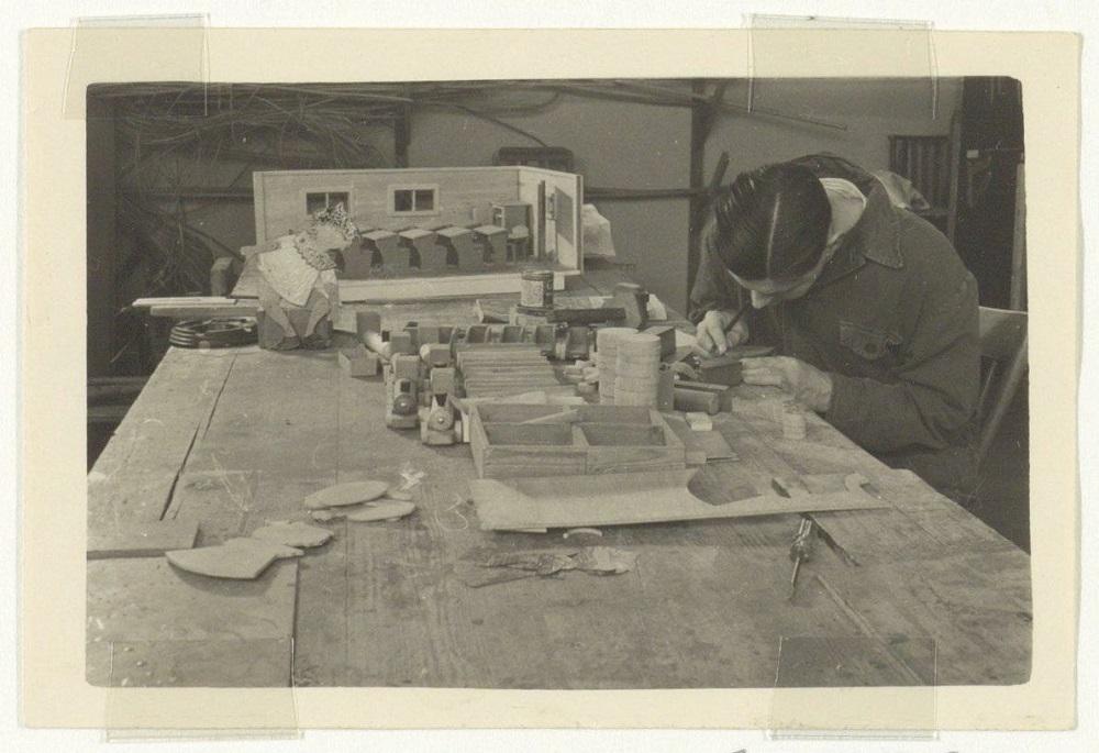 speelgoedmakerij Duin en Bosch