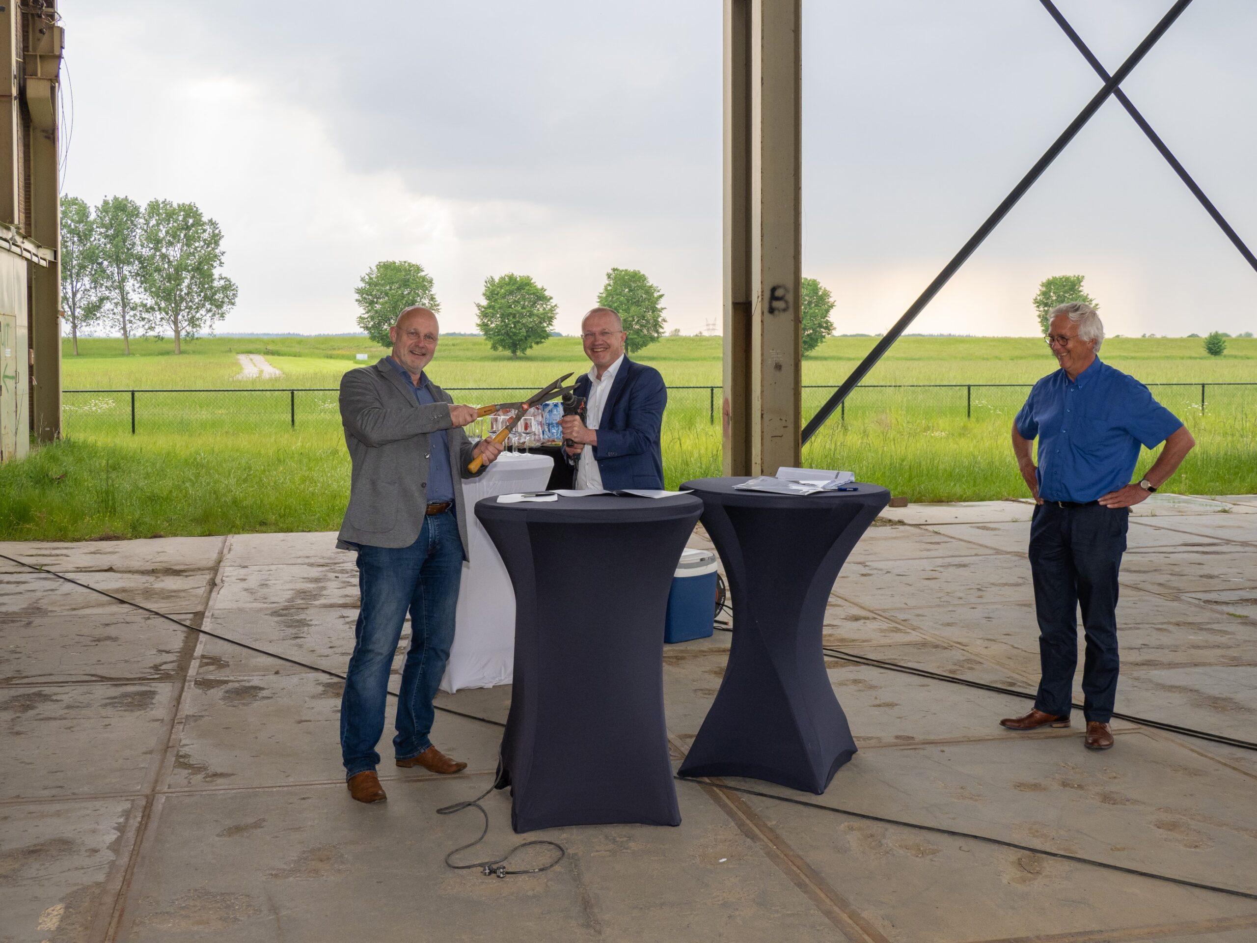 Landschap Overijssel en BOEi gaan samenwerken